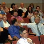 מפגש האיגוד וחוג אקו
