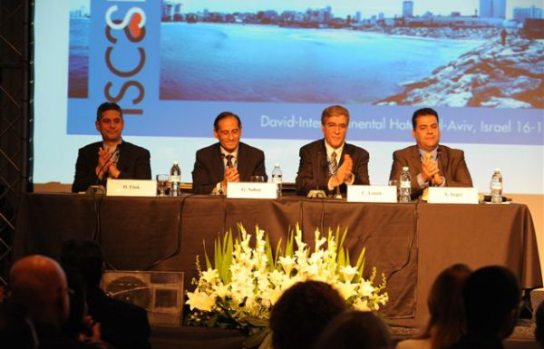 הרצאות מכנס האיגוד הקרדיולוגי ה-59 בשיתוף האיגוד לכירורגית לב-חזה