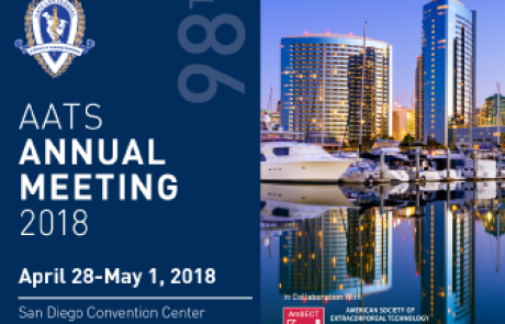 AATS 98th Annual Meeting
