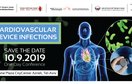 Cardiovascular Device Infections – 10/9/2019